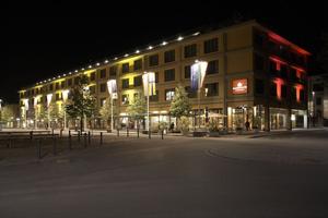 Grand Hotel De La Ville Parma Ristorante